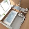 風呂のアイディア集(大きな窓は寒い?)