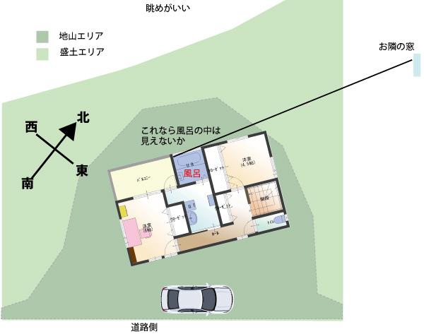 建物配置2